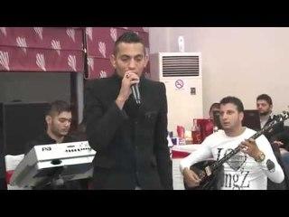 Mandi Nishtulla & Imbro Manaj & Taulant Vasili & Mir Seferi - Tallava Live ne Dasem 2015