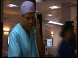 Jules on Holby 24th March 2015 Prt4