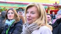 Valérie Trierweiler méconnaissable en Une de VSD (photo)