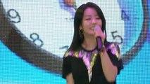 La voix ridicule des chanteuses de K-Pop quand un soucis technique les prive musique