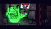 Ghostbusters: The Video Game Walkthrough/Commentary - Part 1 (Xbox 360) [HD] (Lets Play)
