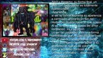 SUPER ALIENS Alien X SUPREMO ben 10 omniverse