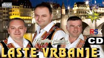 Laste Vrbanje i Dragoslav Cvijetic Kacar - Kraljica planina (Album 2016)