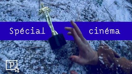 Spécial cinéma - Pépites du 25/02 - CANAL+