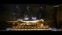 Raiders of the Lost Ark - The opening of the Ark - The LORDs vengeance!!