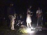 Les Vieilles Salopes - La Minute-14.04.2003_concert Chambly(