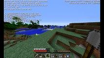 Minecraft Survival 1.5 Ep 3 Unos Aldeano, una villa, unos Zombies, y una reserva