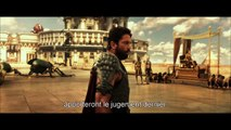GODS OF EGYPT - Bande-annonce VO