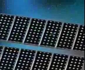 How Photovoltaic Solar Cells Work