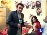 Actress Ainy Khan Proposed To Imran Khan