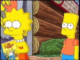 The Simpsons Game -Part 6- Lisa the Tree Hugger(Part 1)