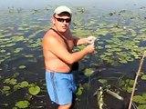 Классная рыбалка !