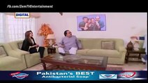 Bulbulay Episode 379-