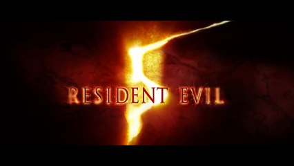 Resident Evil 4, 5, 6 - Trailer de Resident Evil 6