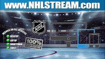 Watch Ottawa Senators vs Vancouver Canucks NHL Live Stream Online