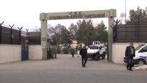 Şehit Jandarma Astsubay Kıdemli Başçavuş Kaplan'ın Cenazesi Memleketine Gönderildi