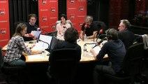 Hollande en Uruguay, l'excès de vitesse de Tapie, Le journal de presque 17h17