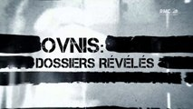OVNIs : Dossiers Révélés - Le Mystère des Triangles Noirs