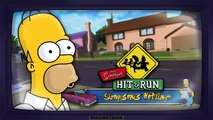 The Simpsons Hit & Run Soundtrack - Simpsons Hotline