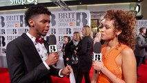 Kingsley - King of The BRITs- - The BRIT Awards 2016 - YouTube
