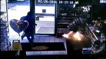 Video Captures Man's Pocket Bursting Into Flames When E-Cigarette Explodes