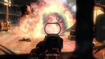 Call of Duty Ghosts Gameplay Walkthrough Part 3 - Campaign Mission 4 - Struck Down (COD Ghosts)