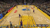 NBA 2K16  - How To Score 1000 POINTS! With Any Player -  NBA 2K17 1000 Point Challenge Stephen Curry (FULL HD)