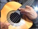New Version of The Simpsons Theme - Aranjuez Guitar Quartet
