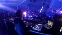Josh Wink - Live @ Clubbing Zone, Arenile di Bagnoli [19.02.2016] (House, Techno, Minimal) (Teaser)