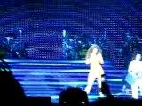 Beyonce, Déjà Vu (concert Lyon)