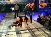 STONE COLD STEVE AUSTIN VS. THE UNDERTAKER - 2001 WWF CHAMPIONSHIP - WWE Wrestling - Sports MMA Mixed Martial Arts Entertainment