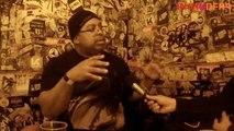 DJ Bone about Laurent Garnier: 'He is The One !'