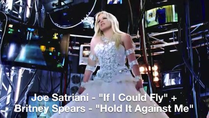 Britney's 'Hold It Against Me' Sounds Just Like
