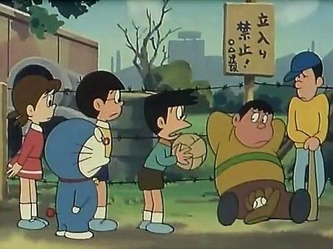 Doraemon Original Episode 1 Nobita Land