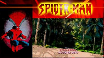 Ultimate Spider-Man Temporada 3 Capitulo 9 Part. 1