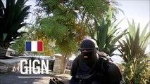 Tom Clancys Rainbow Six Siege Official Inside Rainbow %232 The FBI SWAT