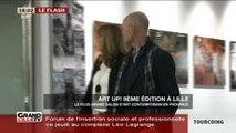 Art Up! 9ème édition à Lille