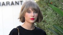 """Taylor Swift: First Sighting Since Kanye West Called Her """"Not Cool"""""""