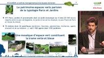 Label EcoJardin (2016) Arnaud LANGE, ville de Paris
