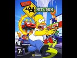 The Simpsons Hit & Run Homer and Marges Soundtrack