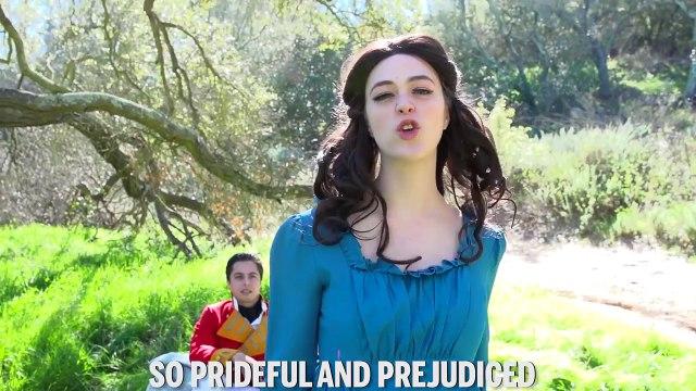 Pride   Prejudice   Zombies Parody (Taylor Swift Blank Space)
