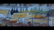 Paint your Wagon Opening and closing credits