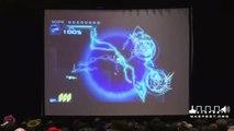 First Azure Striker Gunvolt 2 gameplay trailer (off-screen)