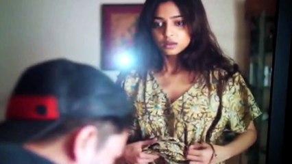 Radhika Apte Hot NAKK€D MMS Leaked
