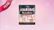 Yeni Pofuduk Şeker - Haribo Chamallows Reklamı