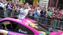 Gumball Rally 2014 - Gumball 3000 Supercar Rally