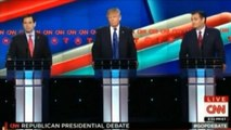 FULL  TRUMP SLAMS TED CRUZ - PART 4 REPUBLICAN PRESIDENTIAL DEBATE 2-25-2016 #GOPDEBATE