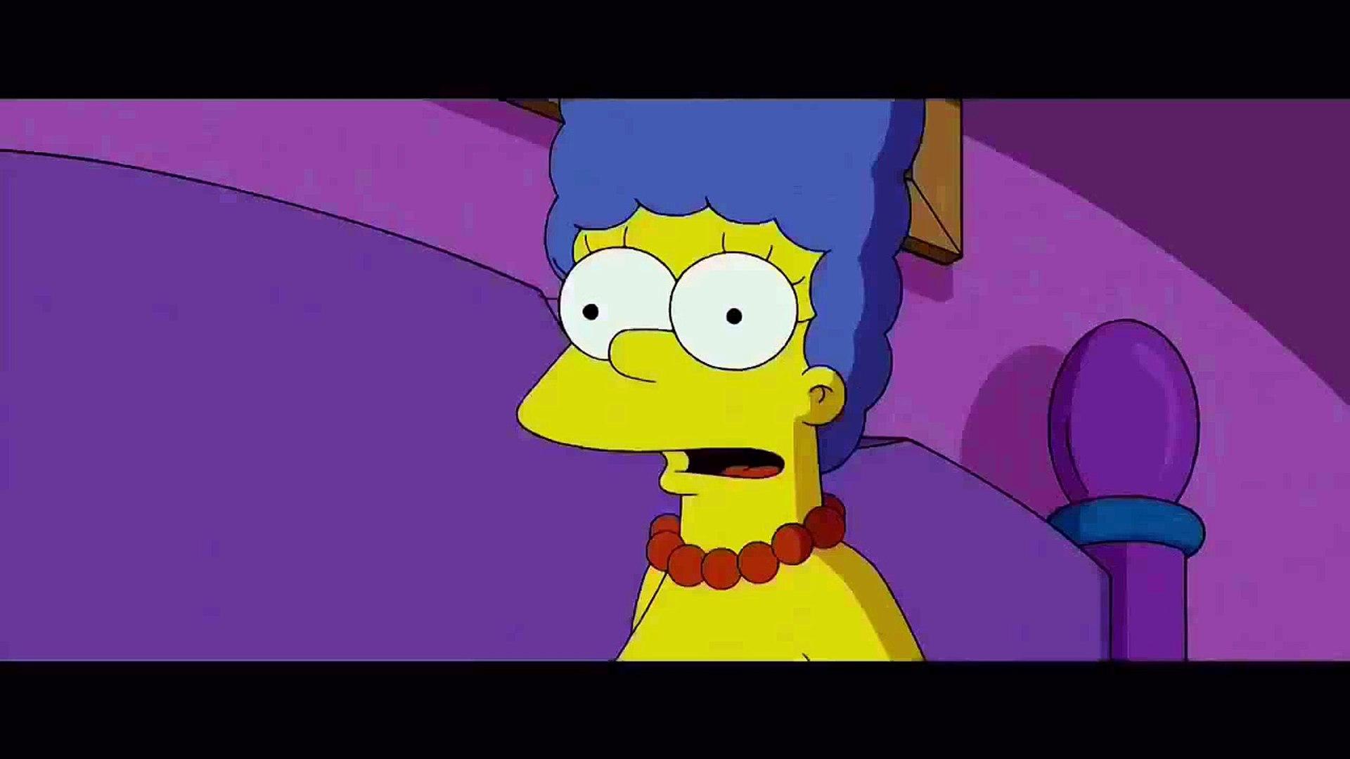 The Simpsons Movie Kill Kill Kill Dubbed By Me Video Dailymotion