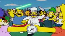 The Simpsons S30E04 - Treehouse of Horror XXIX - video