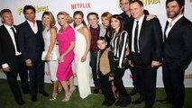 Fuller House Stars Responsed To Negative Reviews